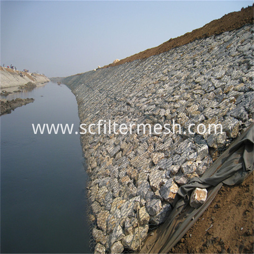 gabion for wall